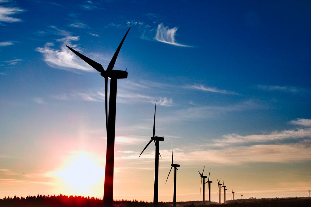Energías y Tecnologías Limpias
