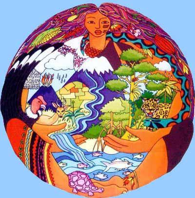 Ley Corta de Derechos de la Madre Tierra