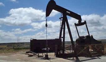 La Cuenca del Golfo San Jorge también padece secuelas de la actividad industrial